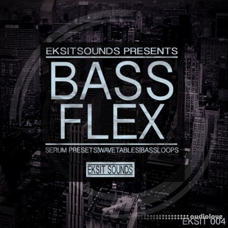 Eksit Sounds Bass Flex