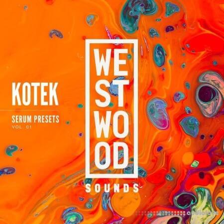 Westwood Sounds Kotek Serum Presets Vol.1