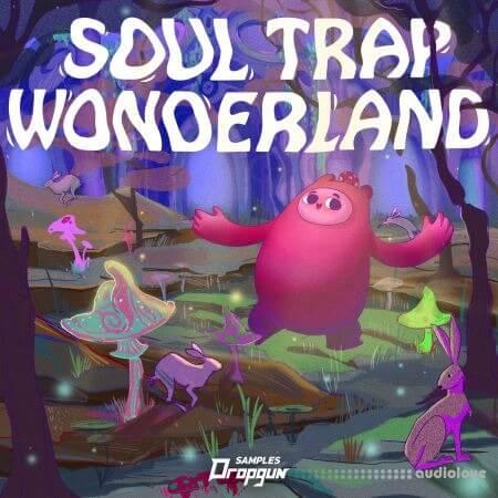 Dropgun Samples Soul Trap Wonderland