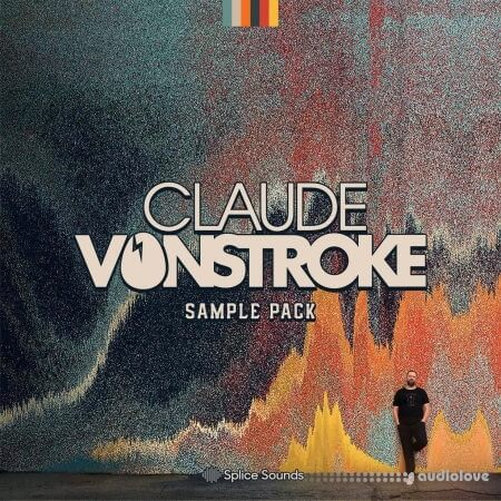 Splice Sounds Claude VonStroke Sample Pack WAV
