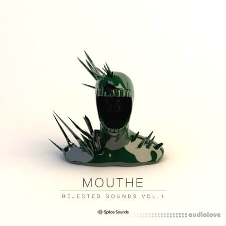 Splice Sounds Mouthe Rejected Sounds Vol.1