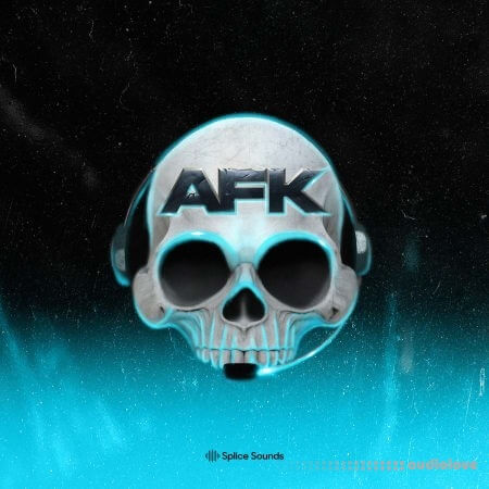 Splice Sounds AFK Sample Pack