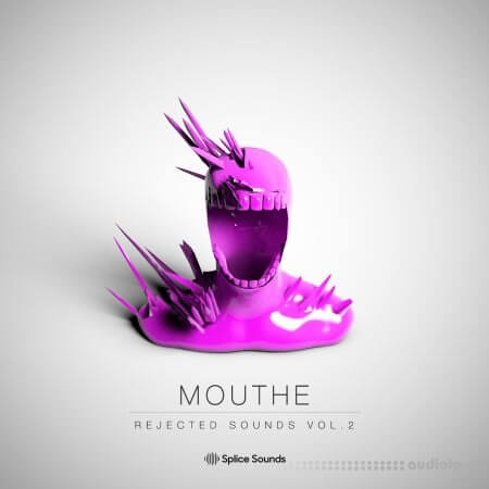 Splice Sounds Mouthe Rejected Sounds Vol.2