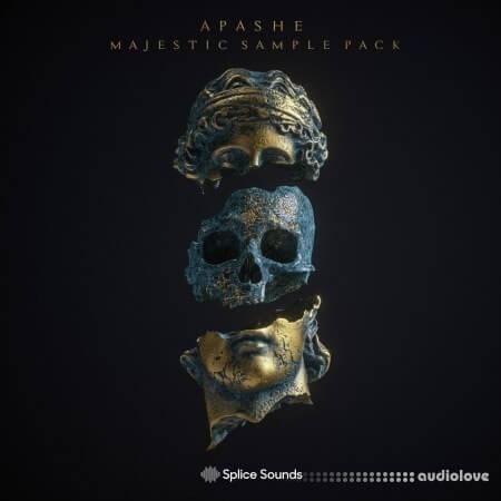 Splice Sounds Apashe Majestic Sample Pack