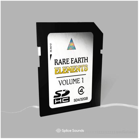 Splice Sounds Dubbel Dutch Rare Earth Elements Vol.1