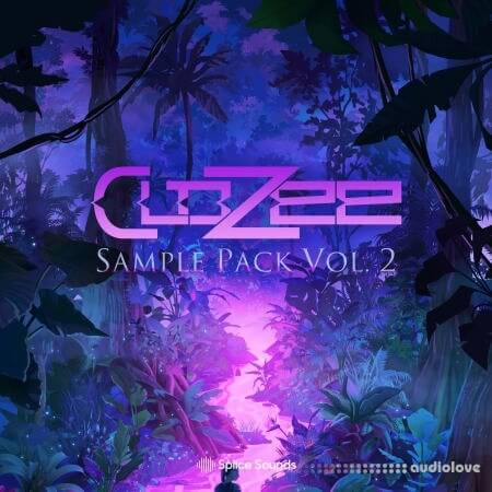 Splice Sounds CloZee Sample Pack Vol.2