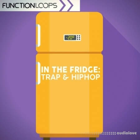 Function Loops In The Fridge Trap And Hip Hop WAV MiDi