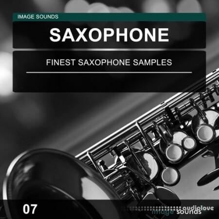 Image Sounds Saxophone 07 WAV