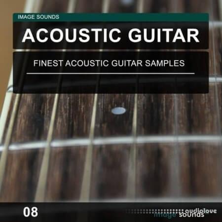 Image Sounds Acoustic Guitar 08 WAV