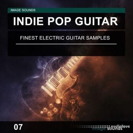 Image Sounds Indie Pop Guitar 07