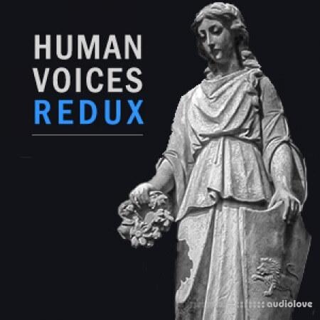 Richard DeHove Human Voices Redux for Omnisphere