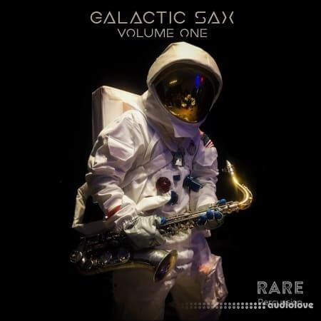 RARE Percussion Galactic Sax Vol.1 WAV