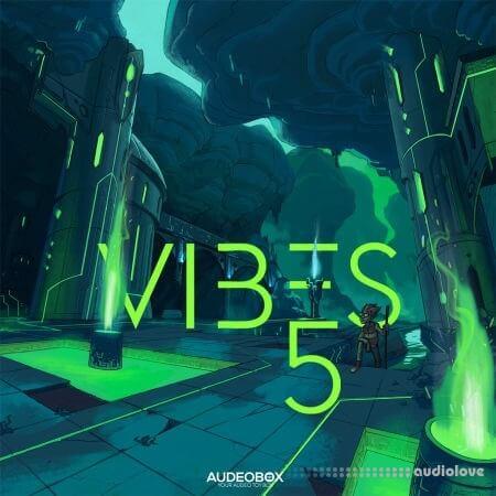 AudeoBox Vibes Vol.5