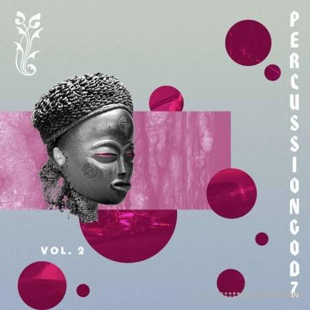 RARE Percussion PercussionGodz Vol.2