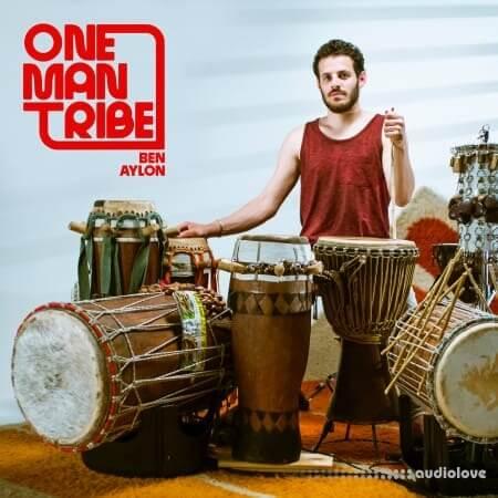RARE Percussion One Man Tribe Ben Aylon