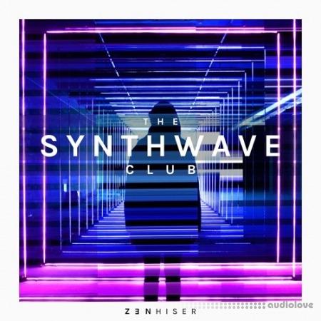 Zenhiser The Synthwave Club