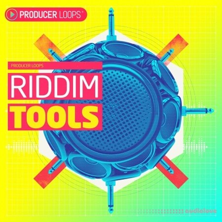 Producer Loops Riddim Tools