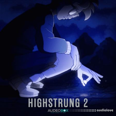 AudeoBox Highstrung Vol.2