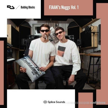 Splice Sounds FJAAKs Nuggs Vol.1