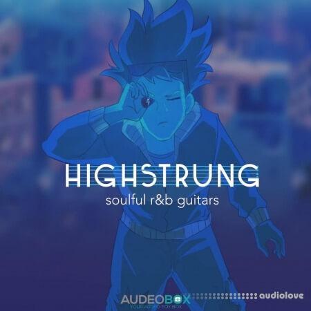 AudeoBox Highstrung Vol.1