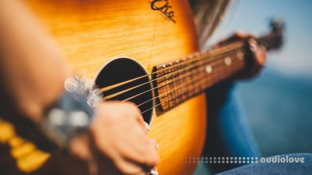 Udemy The Guitar: Music Theory Essentials