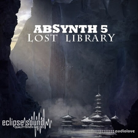 Eclipse Sound Lost Library