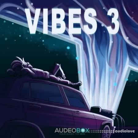AudeoBox Vibes Vol.3 WAV MiDi