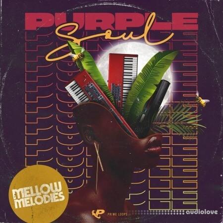 Prime Loops Purple Soul WAV