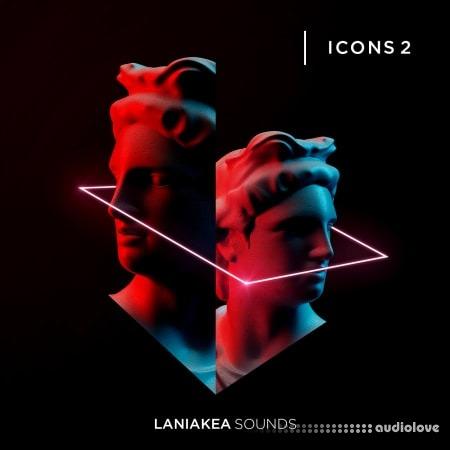 Laniakea Sounds Icons 2 Type Beats