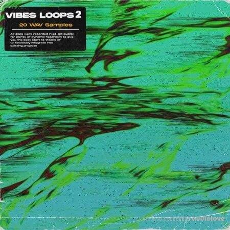 Trap Veterans Vibes Loops 2