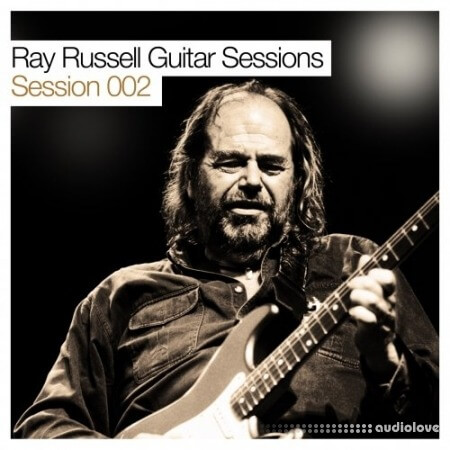 Samplephonics Ray Russell Guitar Sessions WAV