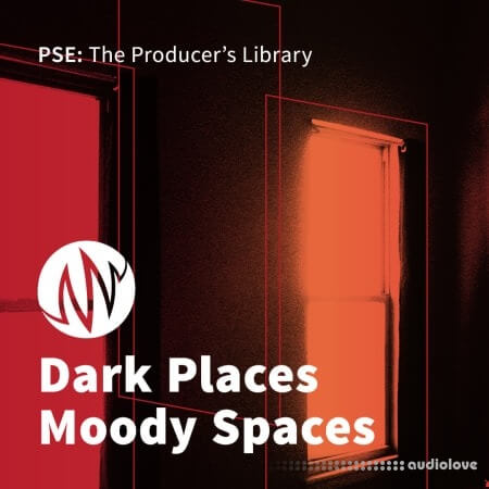 PSE: The Producers Library Dark Places Moody Spaces WAV