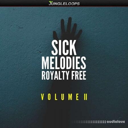 Jungle Loops Sick Melodies Volume 2