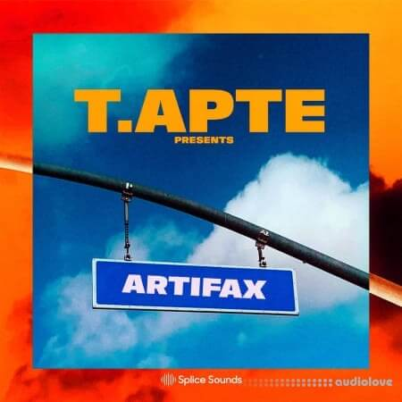 Splice Sounds Tushar Apte presents Artifax WAV