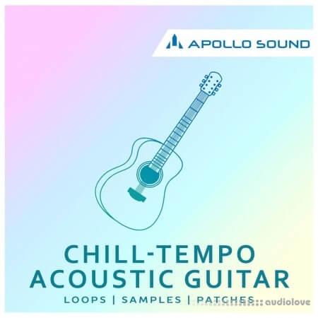 APOLLO SOUND Chill-Tempo Acoustic Guitar