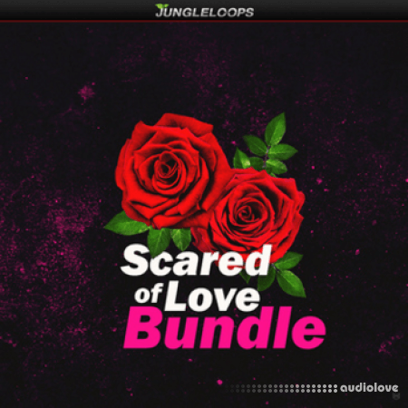 Jungle Loops Scared Of Love 1-3