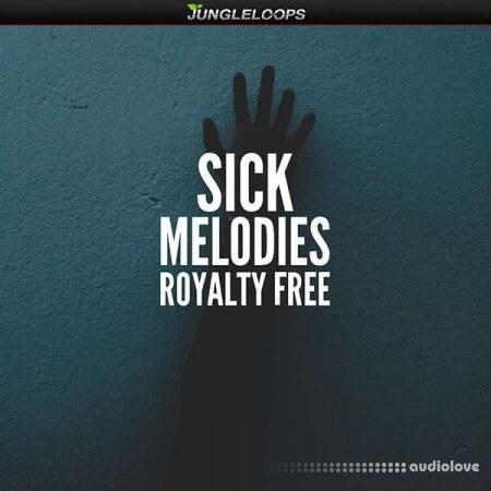Jungle Loops Sick Melodies