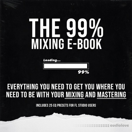 ProdbyJack 99% Mixing and Mastering E-Book
