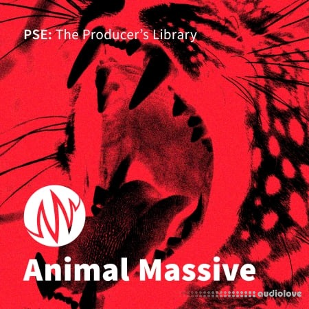 PSE: The Producers Library Animal Massive WAV