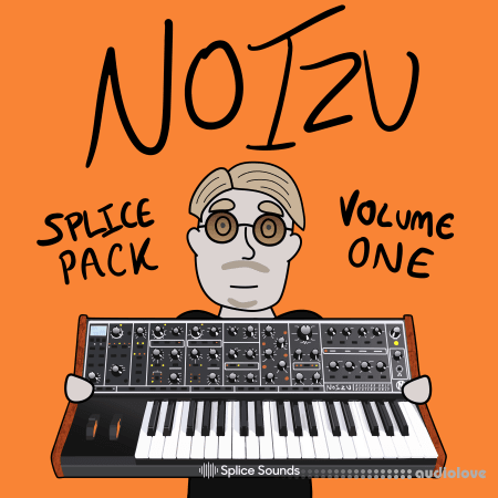 Splice Sounds Noizu Sample Pack Vol.1