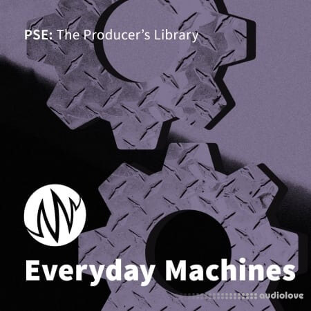 PSE: The Producers Library Everyday Machines