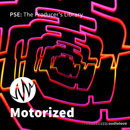 PSE: The Producers Library Motorized