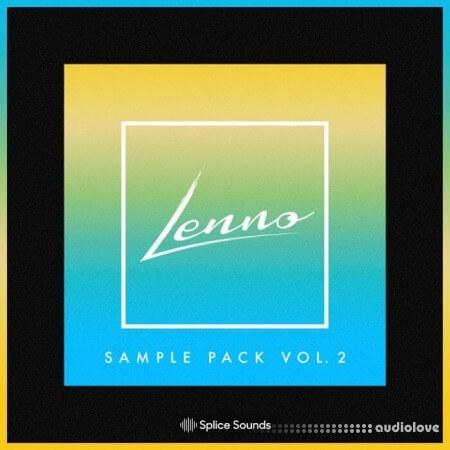 Splice Sounds Lenno Sample Pack Vol.2
