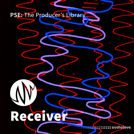 PSE: The Producers Library Receiver