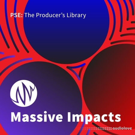 PSE: The Producers Library Massive Impacts