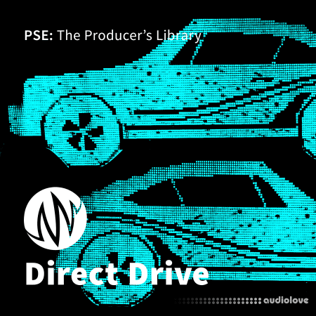 PSE: The Producers Library Direct Drive