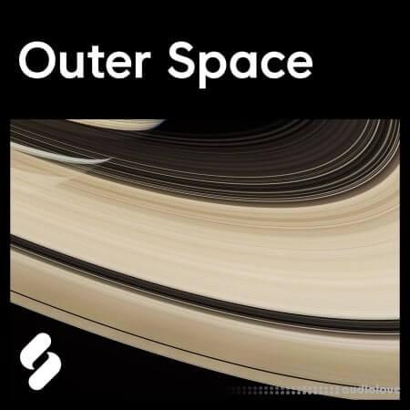 Splice Sound Explores Outer Space
