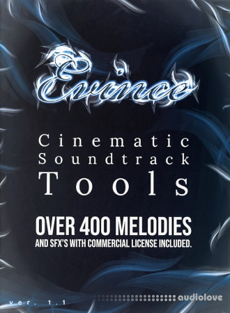 Duende Sounds Evince Cinematic Sound Tools (FULL)