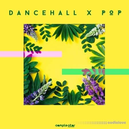 Samplestar Dancehall x Pop WAV