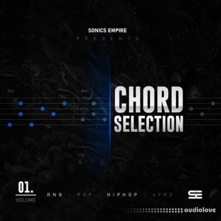 Sonics Empire Chord Selection Volume 1